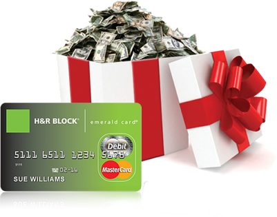 Our Holiday Financial Plan, a Helpful H&R Block Offer & $300 Reader Giveaway