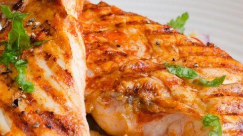 Easy Chicken Marinade