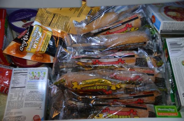 Corn Dogs #shop
