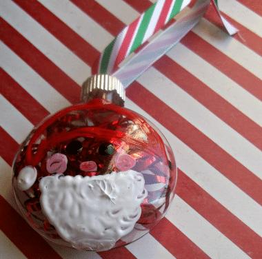 DIY-Santa-Claus-Ornament-Craft