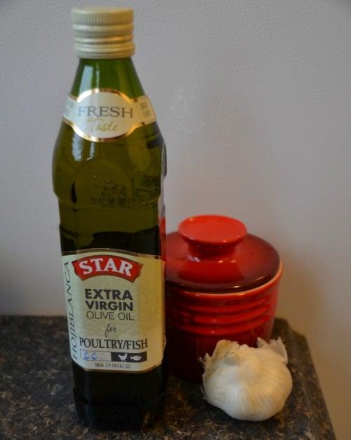 Hojiblanca Extra Virgin Olive Oil #shop