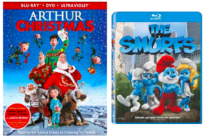 Blu-Ray Movies $9.99 AND Buy 1 Get 1 Free from Best Buy!
