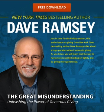free dave ramsey audiobook