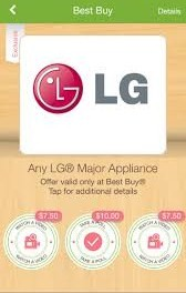 $25 iBotta Deposit on LG Appliance Purchase and 2 New Movie Offers!