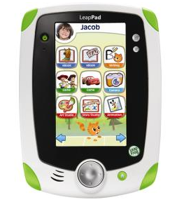 WOW! LeapFrog LeapPad only $39.99 Shipped from Best Buy! (reg $100)