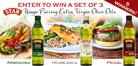 Star Fine Food Sweepstakes #shop