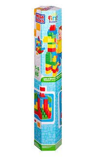 85-Piece MegaBloks First Builder Block Set only $5 with Free In-Store Pick-Up from Walmart!