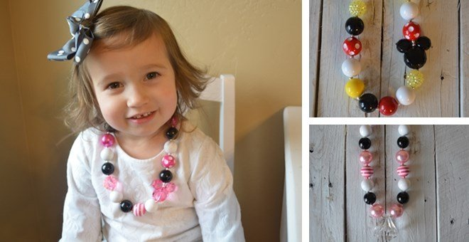 Character Inspired Necklaces only $7.99 (Reg. $19.99) + More Kid Deals!