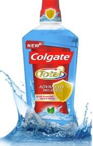CVS: Colgate Total Mouthwash only $.99