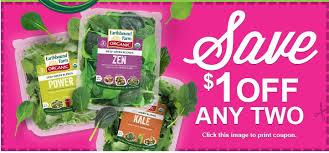 earthbound farms coupon