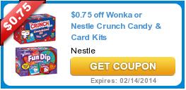 wonka or nestle coupon