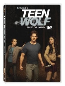 Teen Wolf: The Alpha Pack Returns – Season 2 Now on DVD and Season 3 on MTV