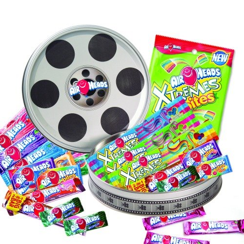 Airheads Candy at an Oscars party