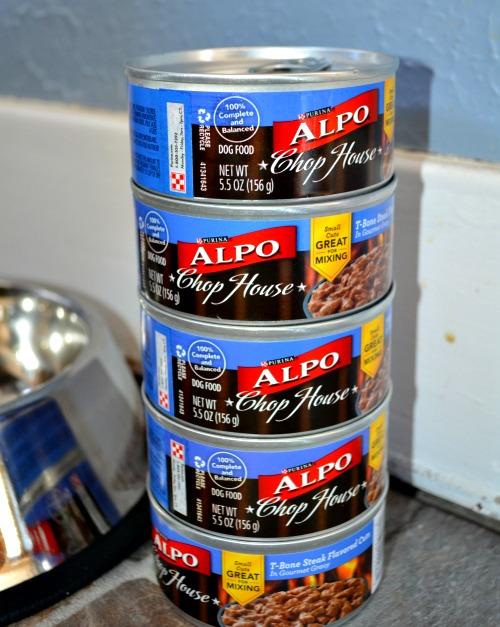 Alpo Chop House