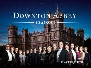 Downton Abbey Season 3 Now Available on Amazon – FREE for Prime Members!!
