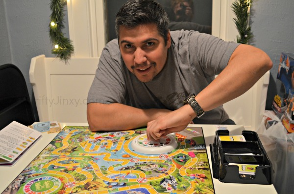 game of life sweepstakes the game of life from hasbro review and reader giveaway 6132