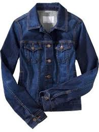 30% Off at Old Navy and Great Denim Jacket Sale In Stores!
