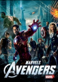 Amazon Prime Members: Watch Marvel's The Avengers on Amazon Instant Video for FREE!