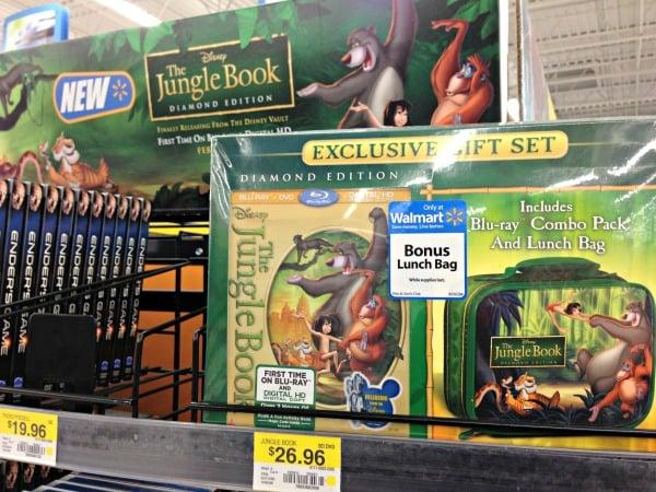 The Jungle Book #JungleFresh #shop