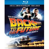 Amazon: Back to the Future 25th Anniversary Trilogy on Blu Ray only $24.49! (reg $60)