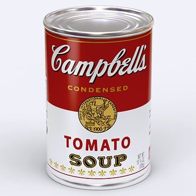 Target has Campbell's Tomato Soup on price cut right now for only $ ...
