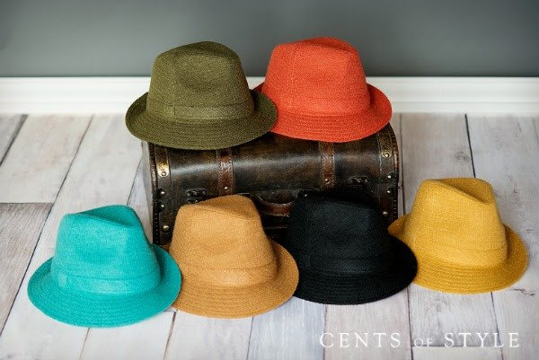 cents of style hats 2