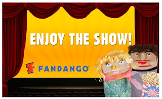 *HOT* Groupon: Fandango Movie Tickets Only $6!