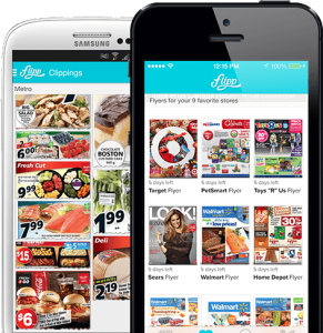 Browse and Search Store Flyers from Your SmartPhone with Flipp