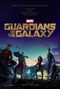 Guardians of the Galaxy Interview with Chris Pratt, James Gunn and Kevin Feige