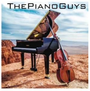 Amazon: The Piano Guys MP3 Album only $5!