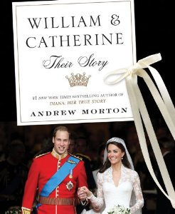 Amazon: Hard Cover Copy of William & Catherine: Their Story only $1.72