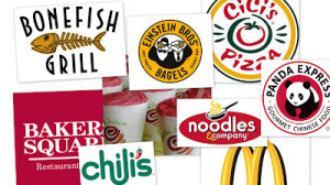Printable Restaurant Coupons: Denny's, Olive Garden, Red Lobster and MORE!