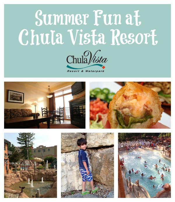 Chula Vista Resort Review