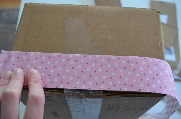 Duck Fabric 3