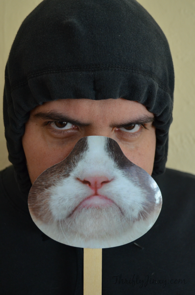 Grump Cat Man