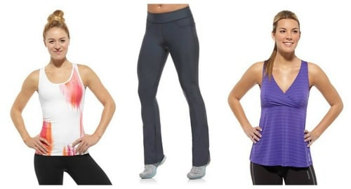 60% Off Reebok Shapewear TODAY ONLY!
