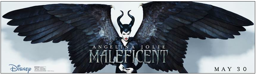 MALEFICENT Full Trailer to Be Released Tomorrow!