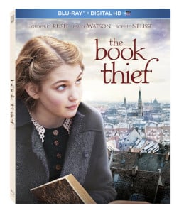 The Book Thief Discussion Guide and Reader Giveaway