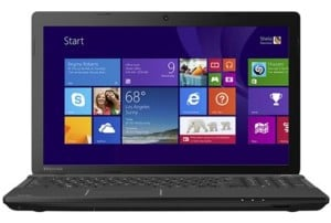 Toshiba Laptop with 4GB Memory and 750GB Hard Drive only $299.99 Shipped! (reg $420+)