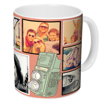 inkgarden custom mug