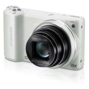Samsung 14 Megapixal Smart Digital Camera only $122.99 Shipped! (reg $250)