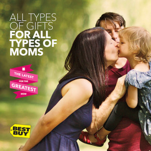 Mother's Day Gift Ideas from Best Buy + 20% Off Misfit Shine Products