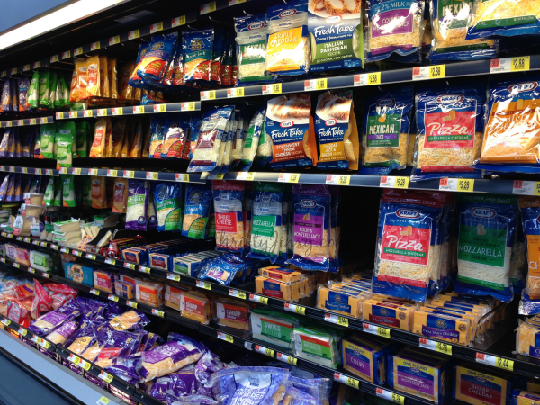 Kraft Fresh Take Walmart #shop #FreshTake