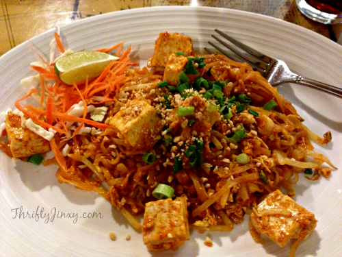 Wild Bangkok Bar and Grill in Denver – A Restaurant Review