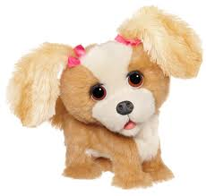 Fur Real Friends Puppy only $17.99 Shipped! (reg $30+)