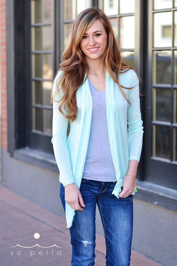 Beautiful Light Spring Cardigans only $9.99 Each! Lots of Color ...