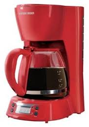 Black & Decker Coffee Maker, Toaster or Blender only USD 16.99 from Kohl s! - Thrifty Jinxy