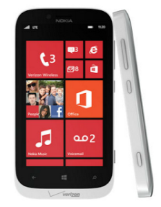 The New Nokia Lumia 822 on the Verizon 4G LTE Network – Reader Giveaway #VZWSS