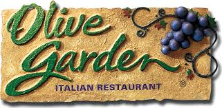 WOW! $10 Off $30 Purchase at Olive Garden through 4/20!