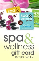 Last Minute Mother's Day Gift – 10% Off All Spa Week Gift Cards
